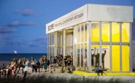 La MLB Gallery a SCOPE Miami Beach